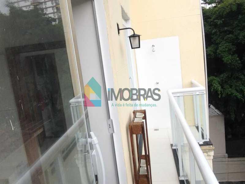 15 - Apartamento Botafogo, IMOBRAS RJ,Rio de Janeiro, RJ À Venda, 1 Quarto, 35m² - BOAP10392 - 17