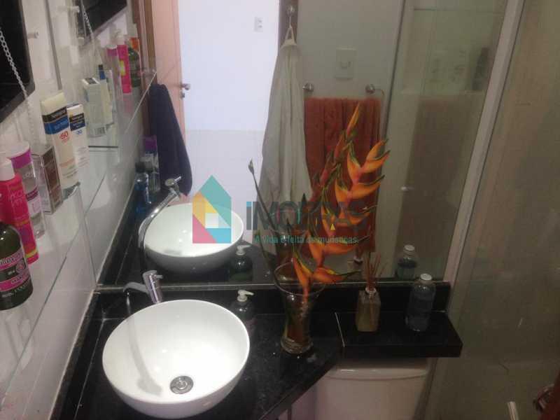 16 - Apartamento Botafogo, IMOBRAS RJ,Rio de Janeiro, RJ À Venda, 1 Quarto, 35m² - BOAP10392 - 18