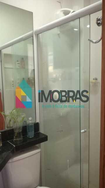 18 - Apartamento Botafogo, IMOBRAS RJ,Rio de Janeiro, RJ À Venda, 1 Quarto, 35m² - BOAP10392 - 20