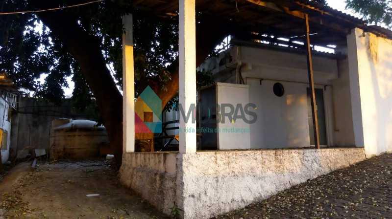 IMG-20190522-WA0052 - TERRENO DE 2100 METROS COLADO ESTAÇÃO SÃO CRISTÓVÃO!!! - CPUF00001 - 3