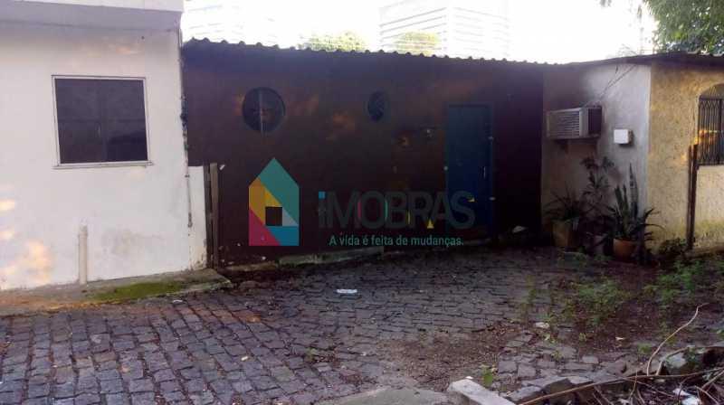IMG-20190522-WA0053 - TERRENO DE 2100 METROS COLADO ESTAÇÃO SÃO CRISTÓVÃO!!! - CPUF00001 - 4