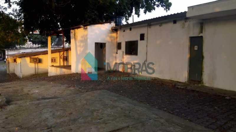 IMG-20190522-WA0065 - TERRENO DE 2100 METROS COLADO ESTAÇÃO SÃO CRISTÓVÃO!!! - CPUF00001 - 17