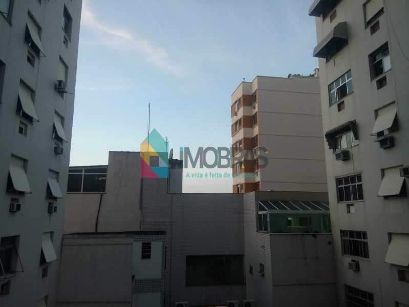 DSC_0002 - Apartamento Rua São Francisco Xavier,Maracanã, Rio de Janeiro, RJ À Venda, 1 Quarto, 65m² - CPAP10546 - 5