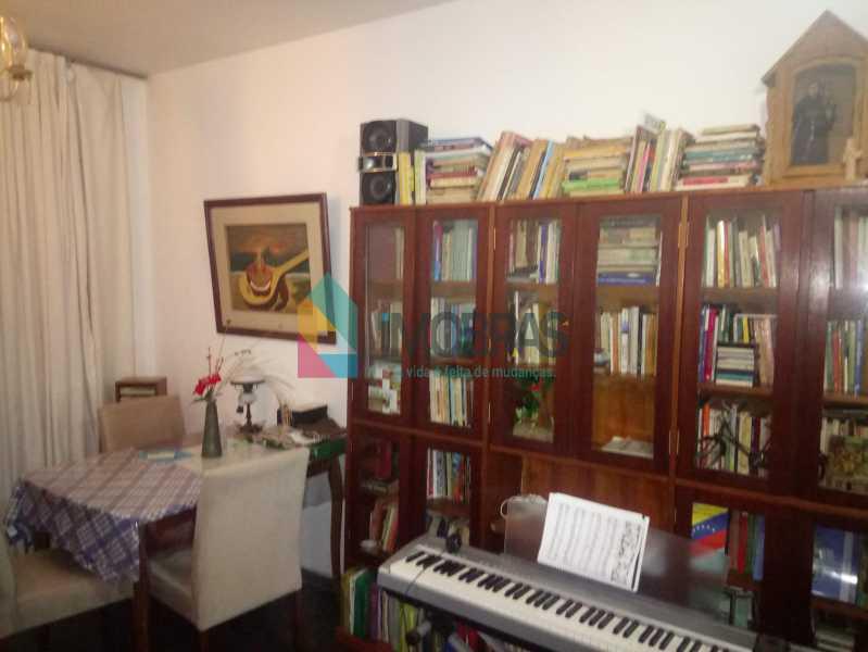 DSC_0004 - Apartamento Rua São Francisco Xavier,Maracanã, Rio de Janeiro, RJ À Venda, 1 Quarto, 65m² - CPAP10546 - 6