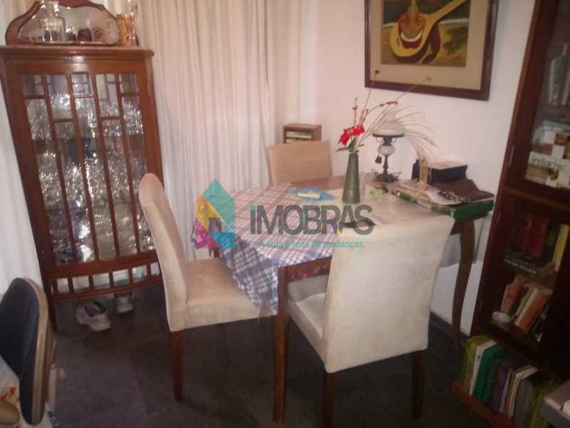DSC_0006 - Apartamento Rua São Francisco Xavier,Maracanã, Rio de Janeiro, RJ À Venda, 1 Quarto, 65m² - CPAP10546 - 4