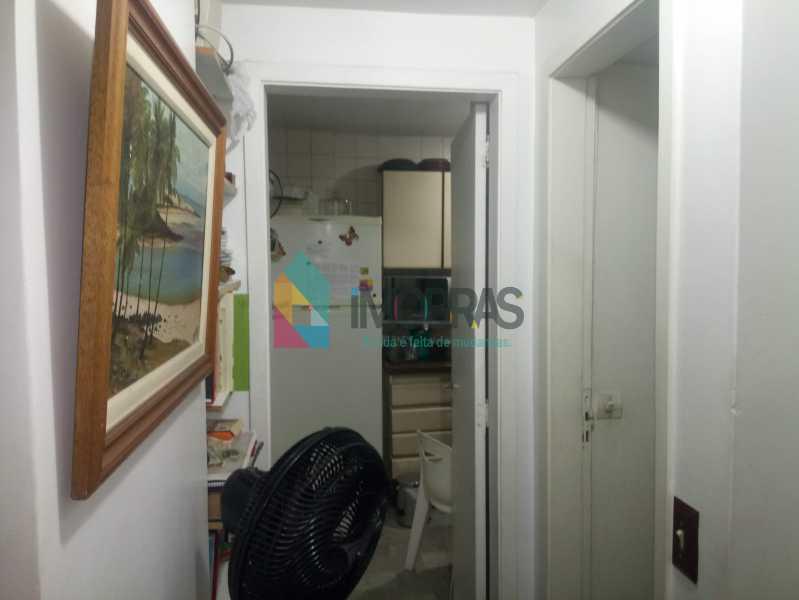 DSC_0007 - Apartamento Rua São Francisco Xavier,Maracanã, Rio de Janeiro, RJ À Venda, 1 Quarto, 65m² - CPAP10546 - 7