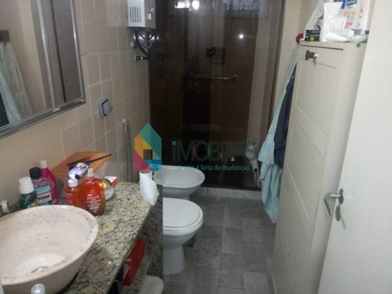 DSC_0008 - Apartamento Rua São Francisco Xavier,Maracanã, Rio de Janeiro, RJ À Venda, 1 Quarto, 65m² - CPAP10546 - 8