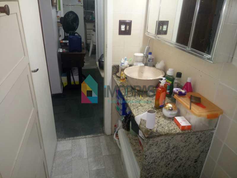 DSC_0010 - Apartamento Rua São Francisco Xavier,Maracanã, Rio de Janeiro, RJ À Venda, 1 Quarto, 65m² - CPAP10546 - 22