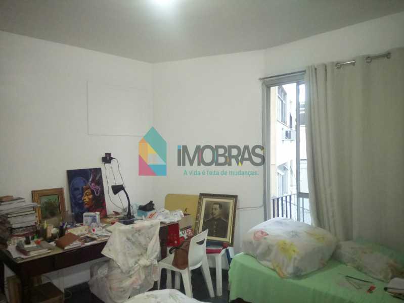 DSC_0011 - Apartamento Rua São Francisco Xavier,Maracanã, Rio de Janeiro, RJ À Venda, 1 Quarto, 65m² - CPAP10546 - 10