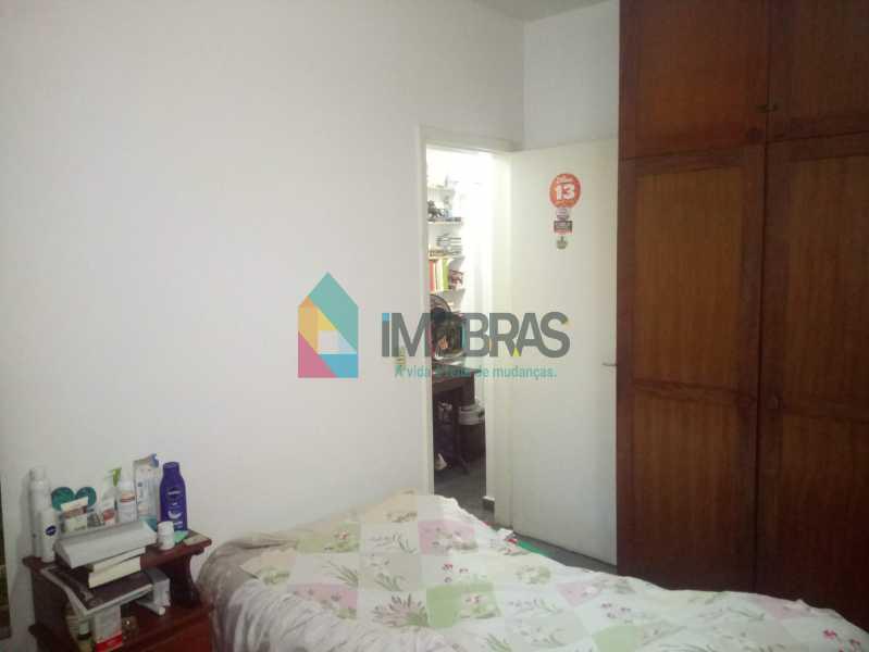 DSC_0013 - Apartamento Rua São Francisco Xavier,Maracanã, Rio de Janeiro, RJ À Venda, 1 Quarto, 65m² - CPAP10546 - 11
