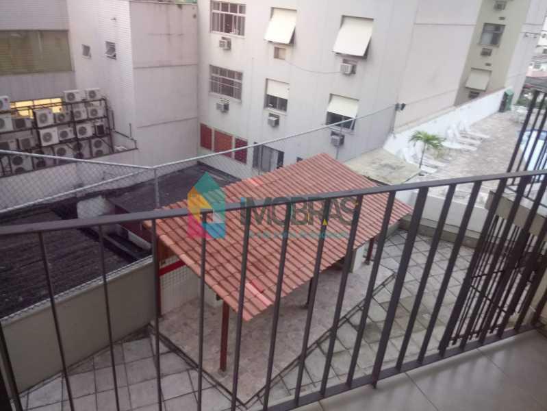 DSC_0014 - Apartamento Rua São Francisco Xavier,Maracanã, Rio de Janeiro, RJ À Venda, 1 Quarto, 65m² - CPAP10546 - 12