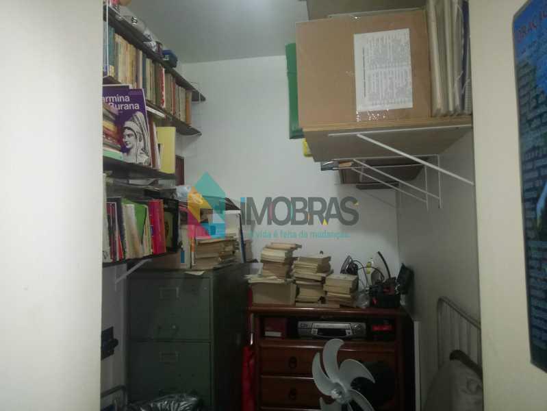 DSC_0015 - Apartamento Rua São Francisco Xavier,Maracanã, Rio de Janeiro, RJ À Venda, 1 Quarto, 65m² - CPAP10546 - 13