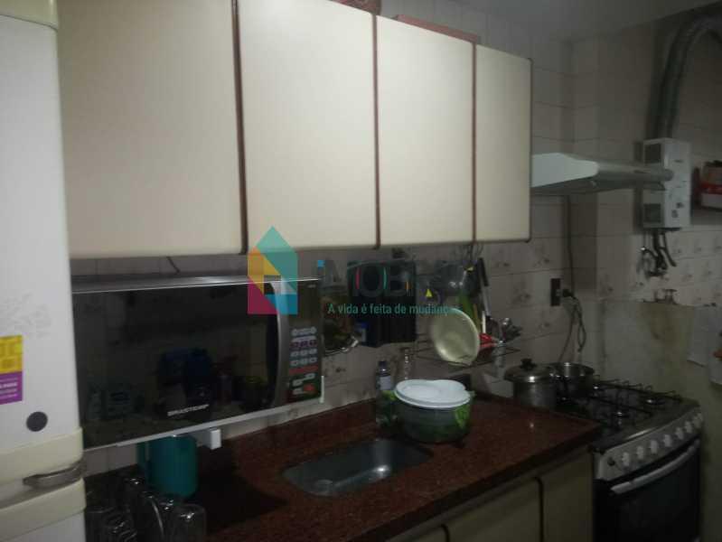 DSC_0016 - Apartamento Rua São Francisco Xavier,Maracanã, Rio de Janeiro, RJ À Venda, 1 Quarto, 65m² - CPAP10546 - 14