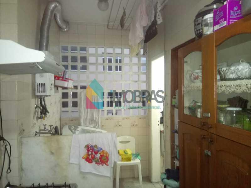 DSC_0017 - Apartamento Rua São Francisco Xavier,Maracanã, Rio de Janeiro, RJ À Venda, 1 Quarto, 65m² - CPAP10546 - 15