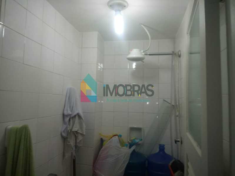 DSC_0019 - Apartamento Rua São Francisco Xavier,Maracanã, Rio de Janeiro, RJ À Venda, 1 Quarto, 65m² - CPAP10546 - 17
