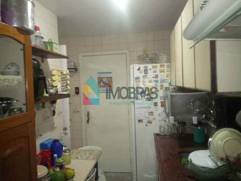 DSC_0020 - Apartamento Rua São Francisco Xavier,Maracanã, Rio de Janeiro, RJ À Venda, 1 Quarto, 65m² - CPAP10546 - 18