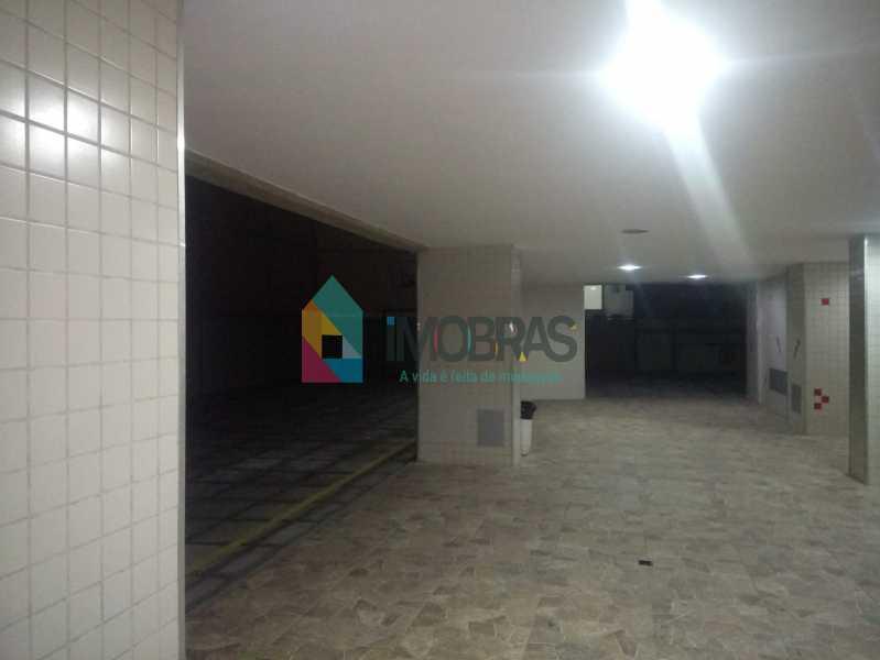 DSC_0023 - Apartamento Rua São Francisco Xavier,Maracanã, Rio de Janeiro, RJ À Venda, 1 Quarto, 65m² - CPAP10546 - 19