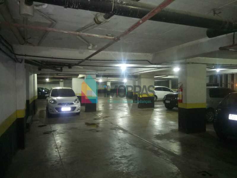 DSC_0028 - Apartamento Rua São Francisco Xavier,Maracanã, Rio de Janeiro, RJ À Venda, 1 Quarto, 65m² - CPAP10546 - 21