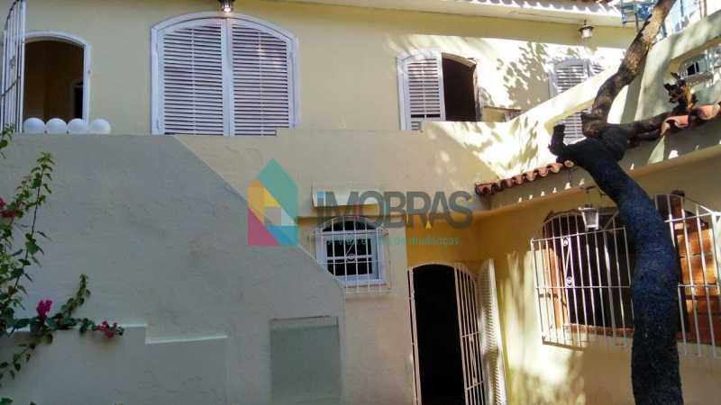 c9d2a861-87b7-415e-bbc0-ed7a58 - Casa Santa Teresa,Rio de Janeiro,RJ À Venda,4 Quartos,202m² - BOCA40019 - 5
