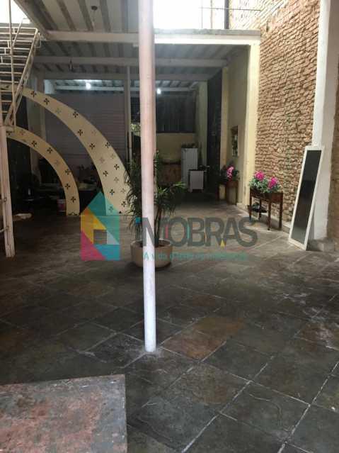1 - PRÉDIO PARA ALUGAR PRÉDIO COM 2 ANDARES DE SALAS OPORTUNIDADE!! - CPPR00005 - 7