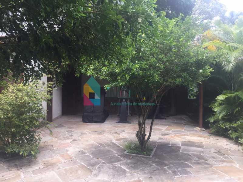 8b2c2d93-72a6-4ee4-856e-264a50 - Casa 7 quartos à venda Jardim Botânico, IMOBRAS RJ - R$ 10.500.000 - BOCA70003 - 4