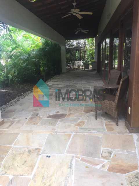 0019e75c-0aad-41a4-9da8-23e6fc - Casa 7 quartos à venda Jardim Botânico, IMOBRAS RJ - R$ 10.500.000 - BOCA70003 - 3