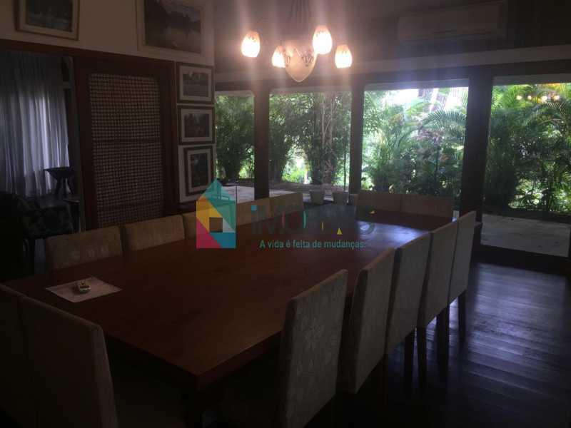 62b02252-61a9-46ce-803c-1863a0 - Casa 7 quartos à venda Jardim Botânico, IMOBRAS RJ - R$ 10.500.000 - BOCA70003 - 11