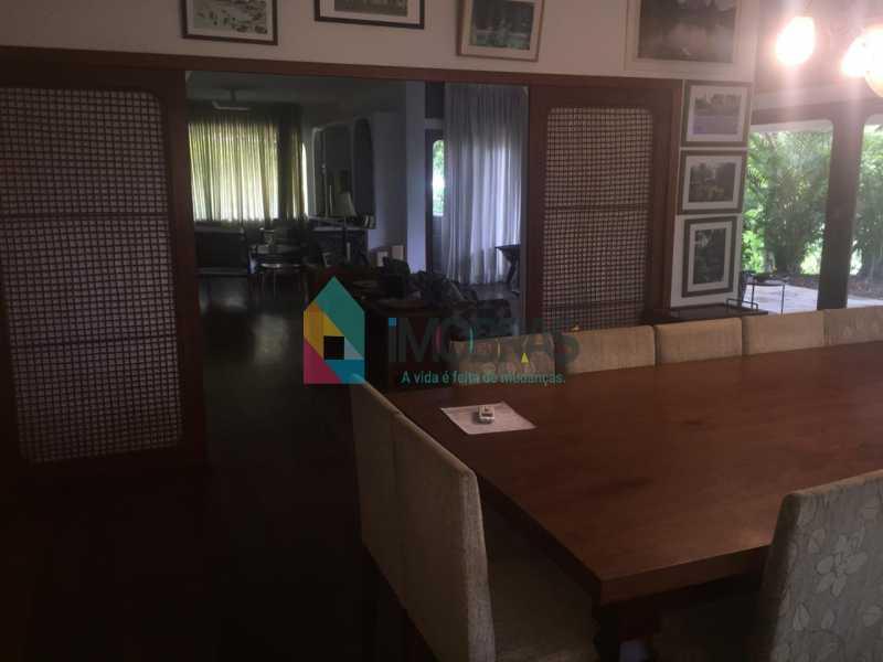 609df5df-f100-4fcb-9ca4-3a76a0 - Casa 7 quartos à venda Jardim Botânico, IMOBRAS RJ - R$ 10.500.000 - BOCA70003 - 12