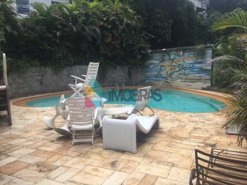 0952d3ce-e4e8-401b-b489-81a290 - Casa 7 quartos à venda Jardim Botânico, IMOBRAS RJ - R$ 10.500.000 - BOCA70003 - 5