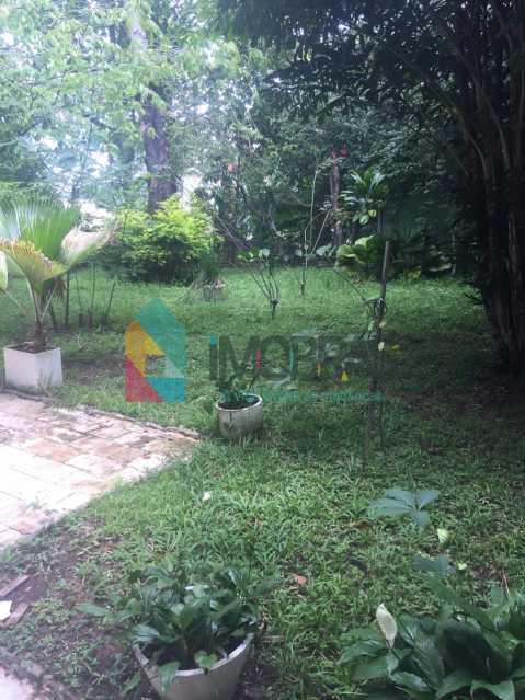 a8e9a544-1a22-47d4-ba6e-4a82ed - Casa 7 quartos à venda Jardim Botânico, IMOBRAS RJ - R$ 10.500.000 - BOCA70003 - 7