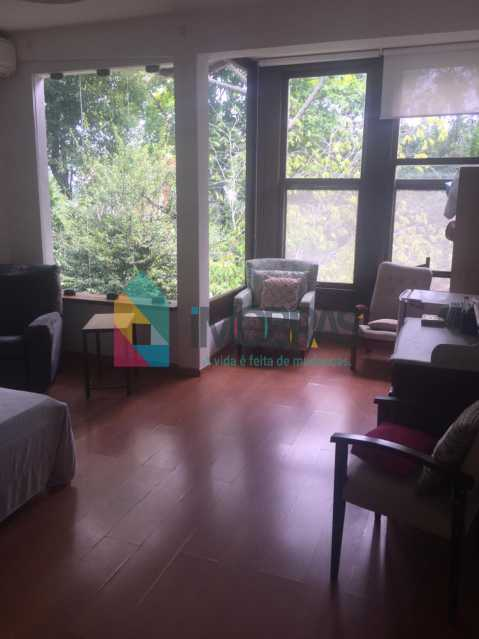 c3f82d98-d87b-426a-970b-246ab6 - Casa 7 quartos à venda Jardim Botânico, IMOBRAS RJ - R$ 10.500.000 - BOCA70003 - 10