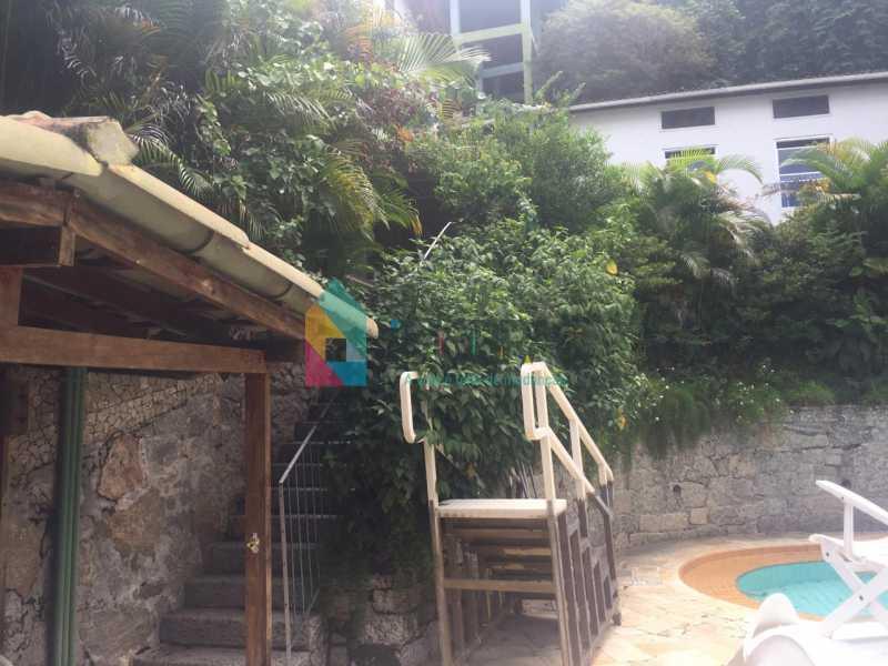 c213dba1-2fe9-44f5-a0fc-17cbb9 - Casa 7 quartos à venda Jardim Botânico, IMOBRAS RJ - R$ 10.500.000 - BOCA70003 - 6