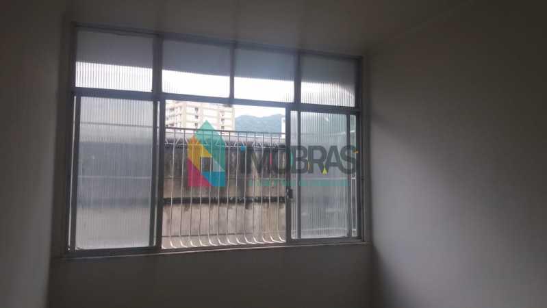 WhatsApp Image 2019-05-27 at 1 - Kitnet/Conjugado Laranjeiras, IMOBRAS RJ,Rio de Janeiro, RJ À Venda, 30m² - BOKI00121 - 9