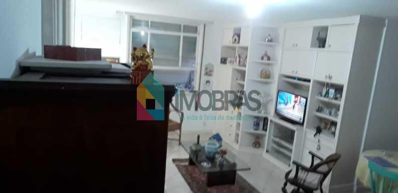 4f0f0d10-49ed-40bd-93a2-0acbc0 - Apartamento Jardim Botânico, IMOBRAS RJ,Rio de Janeiro, RJ À Venda, 3 Quartos, 100m² - BOAP30539 - 3