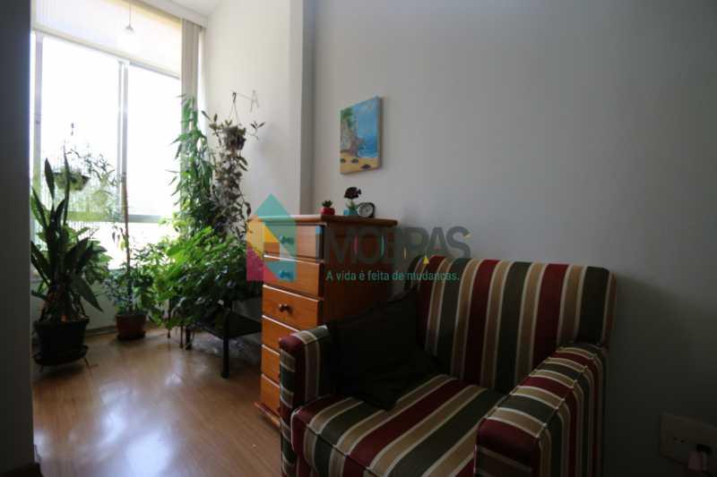 4 - Apartamento Leblon, IMOBRAS RJ,Rio de Janeiro, RJ À Venda, 2 Quartos, 65m² - CPAP20790 - 5