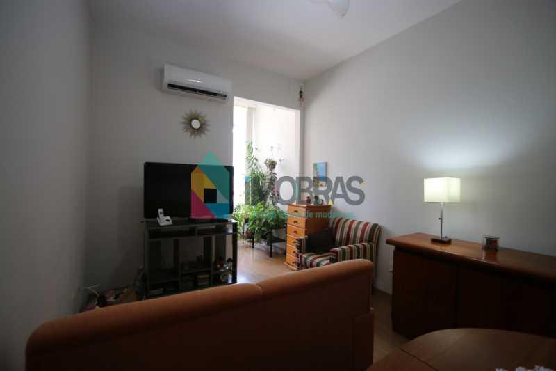 5 - Apartamento Leblon, IMOBRAS RJ,Rio de Janeiro, RJ À Venda, 2 Quartos, 65m² - CPAP20790 - 6