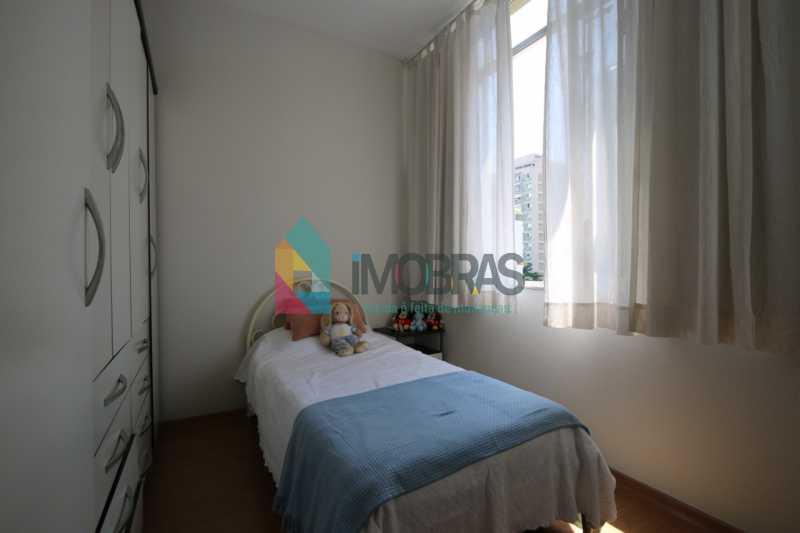 8 - Apartamento Leblon, IMOBRAS RJ,Rio de Janeiro, RJ À Venda, 2 Quartos, 65m² - CPAP20790 - 9