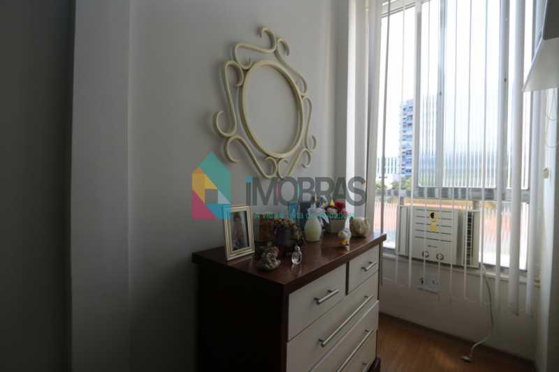13 - Apartamento Leblon, IMOBRAS RJ,Rio de Janeiro, RJ À Venda, 2 Quartos, 65m² - CPAP20790 - 14