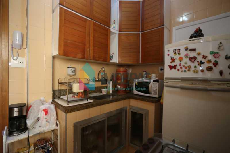 18 - Apartamento Leblon, IMOBRAS RJ,Rio de Janeiro, RJ À Venda, 2 Quartos, 65m² - CPAP20790 - 19