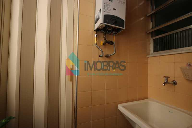 20 - Apartamento Leblon, IMOBRAS RJ,Rio de Janeiro, RJ À Venda, 2 Quartos, 65m² - CPAP20790 - 21