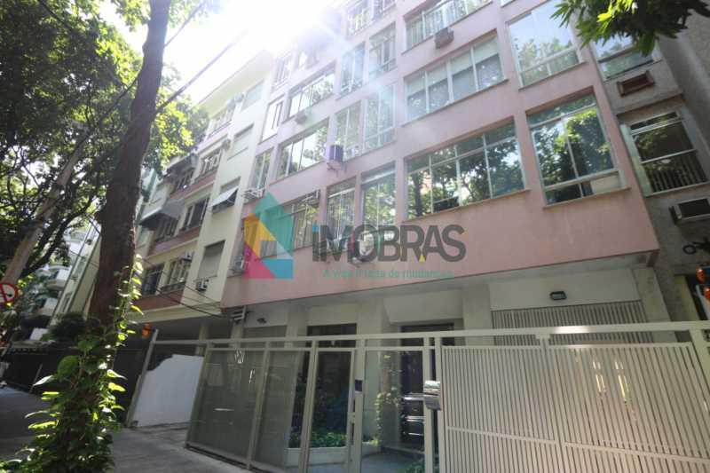 22 - Apartamento Leblon, IMOBRAS RJ,Rio de Janeiro, RJ À Venda, 2 Quartos, 65m² - CPAP20790 - 23