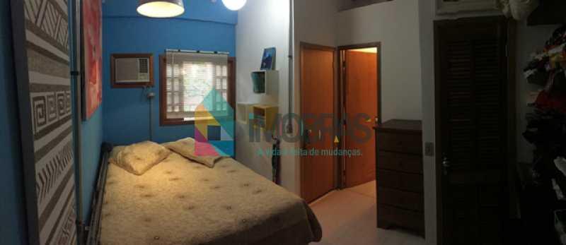 12-1 editada - Casa 2 quartos à venda Botafogo, IMOBRAS RJ - R$ 2.100.000 - BOCA20012 - 15