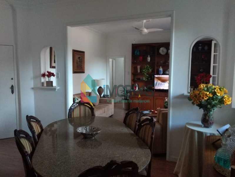 WhatsApp Image 2019-05-31 at 1 - Apartamento Botafogo, IMOBRAS RJ,Rio de Janeiro, RJ À Venda, 3 Quartos, 147m² - BOAP30548 - 5