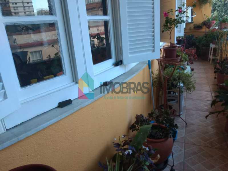 WhatsApp Image 2019-05-31 at 1 - Apartamento Botafogo, IMOBRAS RJ,Rio de Janeiro, RJ À Venda, 3 Quartos, 147m² - BOAP30548 - 8