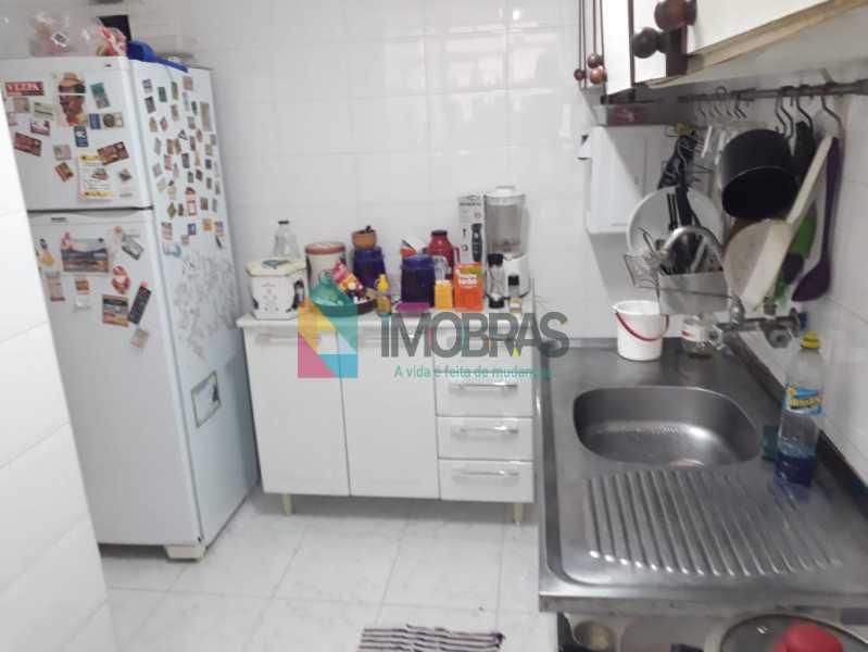 020344ea-8dbd-42b4-b54b-af8795 - Apartamento 2 quartos à venda Laranjeiras, IMOBRAS RJ - R$ 357.000 - BOAP20689 - 8