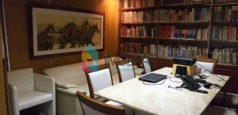10bc3e54-a15f-40a7-a304-af8562 - Loja 228m² à venda Rua Bambina,Botafogo, IMOBRAS RJ - R$ 7.000.000 - BOLJ00014 - 1
