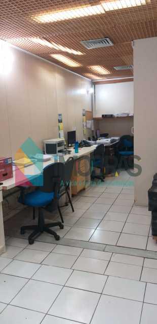 e51dc580-5cb5-4ab0-b7f0-904840 - Loja 228m² à venda Rua Bambina,Botafogo, IMOBRAS RJ - R$ 7.000.000 - BOLJ00014 - 9