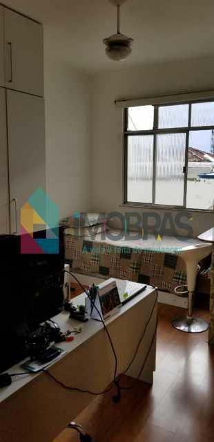 2bf369bc-bba7-4ea0-aefe-4fa29c - Apartamento Rua Santa Clara,Copacabana, IMOBRAS RJ,Rio de Janeiro, RJ À Venda, 20m² - BOAP00101 - 1