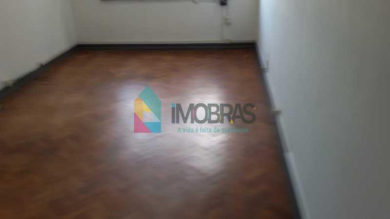treze de maio2 - Sala Comercial Centro, IMOBRAS RJ,Rio de Janeiro, RJ Para Alugar, 30m² - CPSL00102 - 6
