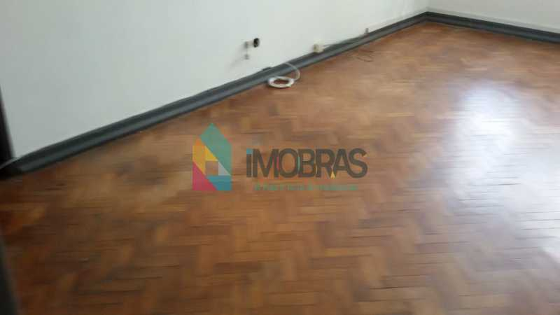 treze de maio3 - Sala Comercial Centro, IMOBRAS RJ,Rio de Janeiro, RJ Para Alugar, 30m² - CPSL00102 - 7